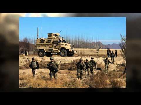 B Troop 1st Squadron 91st Cavalry 173rd Airborne Brigade