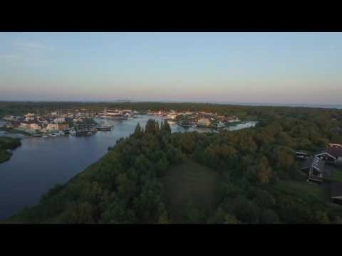Øer maritime ferieby