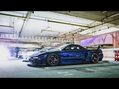 The Chronicles Vlog 2016 #1 (Part 3): Life in JP, TAS 2016, Tokyo Night Meet...