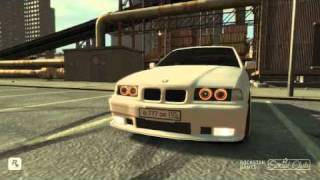 GTA 4 Drift School - part 1(This is my first video by GTA 4. I learn drifting in factory areal. In part 2 i am drifting in the dockside and street on Audi RS6. Song 1: ..., 2011-02-20T17:25:49.000Z)