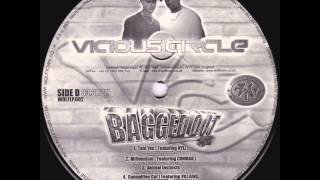 Vicious Circle - Committee Cut feat. Villains, Conman, Jai-Boo & High Timez