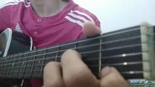 Gambar cover #Gitaran Anji - Menunggu Kamu [Pendek, Status Story WA]