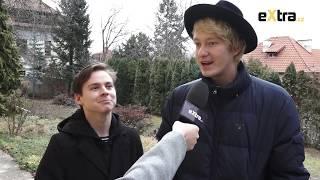 Jakub Ondra promluvil o svých šancích v Eurovizi
