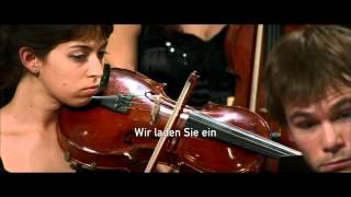Daniel Barenboim & West-Eastern Divan Orchestra