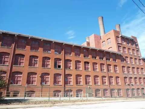 Dan River Mills