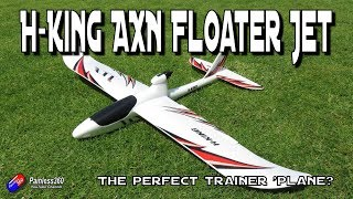HobbyKing AXN Floater - the perfect trainer?
