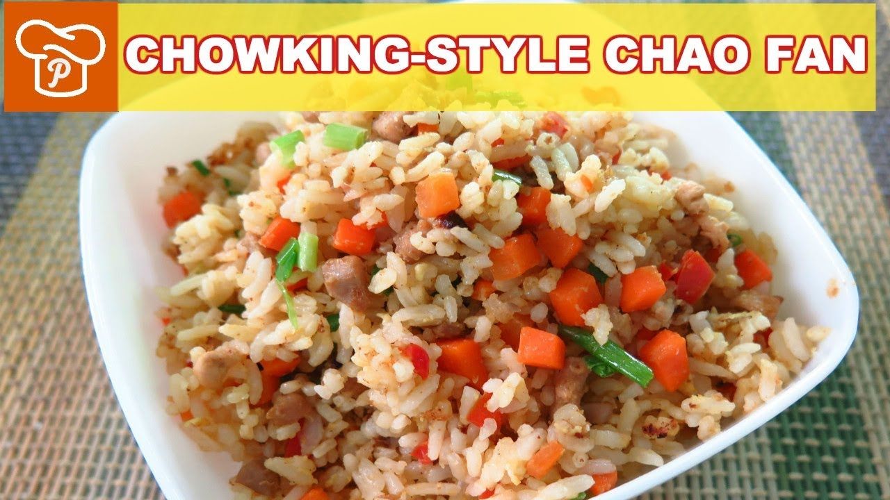 How to cook chowking style chao fan panlasang pinoy easy recipes how to cook chowking style chao fan panlasang pinoy easy recipes ccuart Images