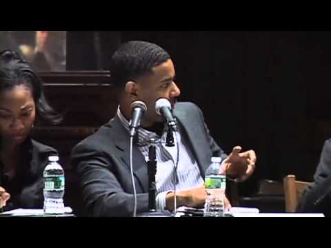 """""""IS THE BLACK CHURCH DEAD? A ROUNDTABLE ON THE FUTURE OF BLACK CHURCHES"""""""