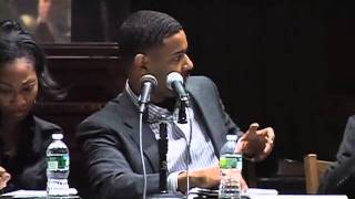 """IS THE BLACK CHURCH DEAD? A ROUNDTABLE ON THE FUTURE OF BLACK CHURCHES"""