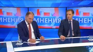 Гости передачи Ион Чебан и Владислав Кульминский. Эфир от 23.03.2018