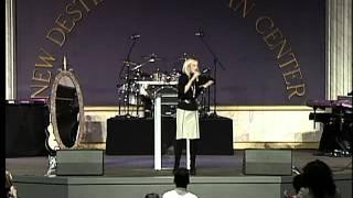 ''Overcoming -pt.#3- ''No more masks '' - Pastor Paula White -  10/21/12 -11.00 a.m. -NDCC