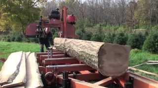 Purdue University - Hardwood Lumber