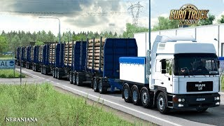"[""ets2 best mods"", ""ets truck mods"", ""realistic ets 2mods"", ""Dolly Road Train & Road Train Trailer [ETS2 v1.35]"", ""Dolly Road Train"", ""Road Train Trailer"", ""Road Train Trailer mod"", ""Road Train Trailer ets2"", ""Road Train Trailer download ets2 1.35"", ""road"
