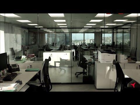 Atradius Greece Corporate video 2017 (Greek subtitles)