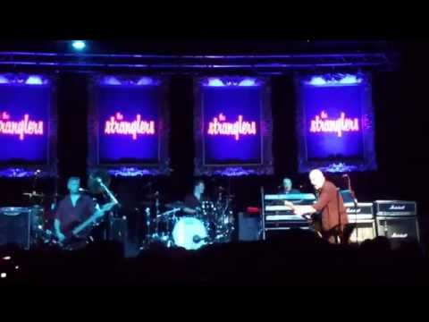 The Stranglers - All Day and All of the Night live @ 02 Academy Birmingham 22nd March 2014