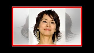 石田ゆり子のニュース - 石田ゆり子「5分でできる」メイク顔を公開!48...