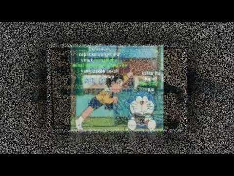 Kata Mutiara Doraemon
