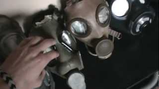 My Gas Mask Collection (20 Masks!)