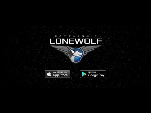 Official Battleship Lonewolf (by Tabasco games) Teaser Trailer (iOS / Android)