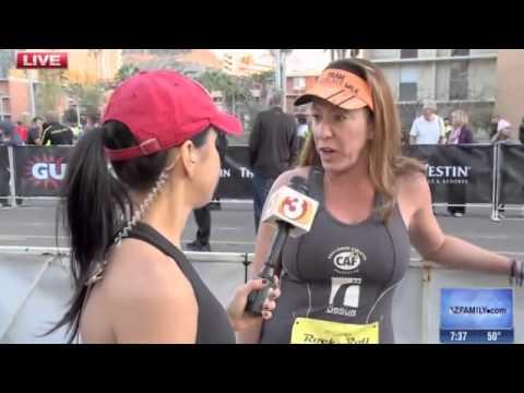 Rock 'n' Roll Marathon to take over Phoenix streets