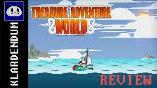 Quick review: Treasure Adventure World