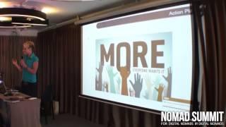 Baixar Natalie Jay: WHOLESALE - From Zero to Hero - Nomad Summit Chiang Mai 2015