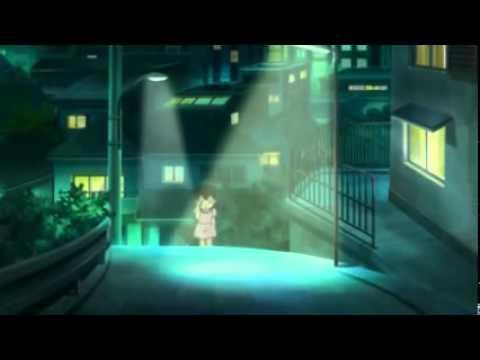 Nobita's love story