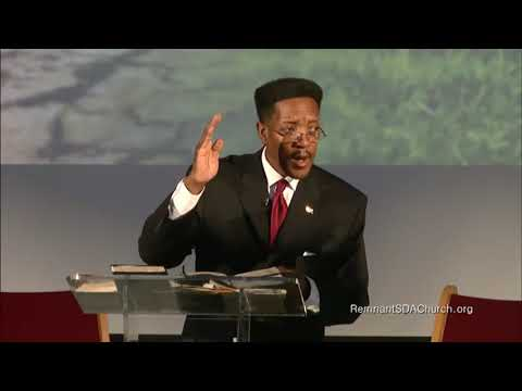 The True Church - How Can We Know? -   Maurice Berry 720p