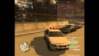 Police Pursuit Mod with Installation Instructions