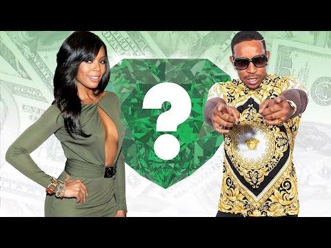 WHO'S RICHER? - Gabrielle Union or Ludacris? - Net Worth Revealed!