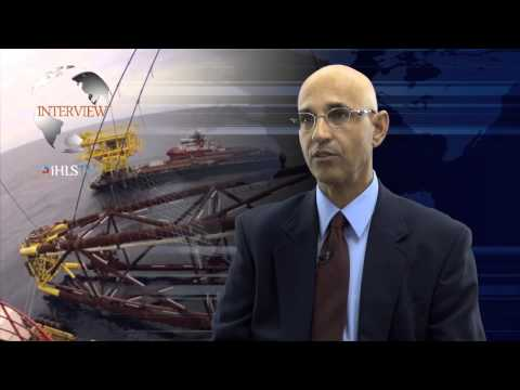 iHLS TV - Shlomo Mofaz on Offshore Security