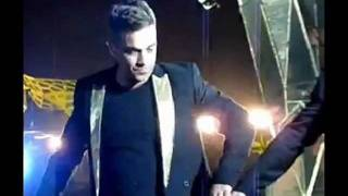Progress Tour 10 (Robbie Williams & Gary Barlow tribute)