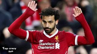 Real Madrid 3-1Liverpool How it was Tears of Salah and the joy of the players of Real Madrid  2018