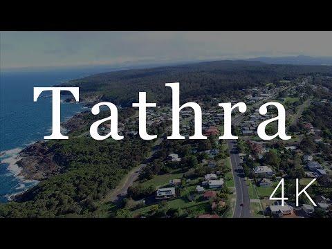 Tathra in 4K
