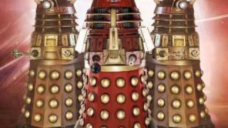 Dalek Attack Ringtone