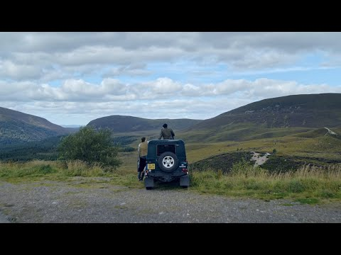 Bear's Den - As The Crow Flies: A Return To The Highlands And Islands