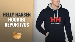 Helly Hansen 2018 Mejores Ventas: Helly Hansen Hh Logo Hoodie