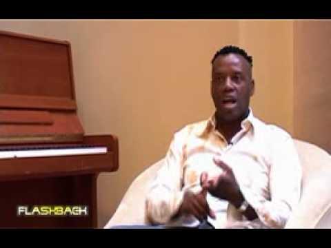 Flashback Project - David Grant Interview Clip