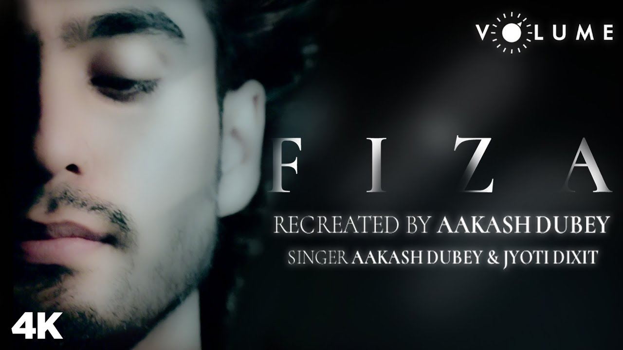Tu Fiza Hai Cover Song | Aakash Dubey | Feat. Jyoti Dixit | Fiza Movie | New Unplugged Song 2020