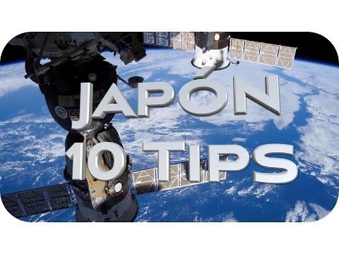 10 consejos para viajar a Japón | DPX Japón