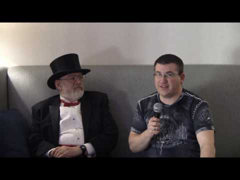 Dr. Demento interview with the Under The Smogberry Trees Crew