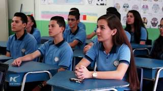 """Let's Speak Mandarin"" program benefits public school kids in Costa Rica"