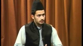 (Pushto) Seeratun Nabi(saw) Dawat-e-ilallah #1 Islam Ahmadiyya