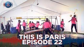 THIS IS PARIS - EPISODE 22 (ENG 🇬🇧)