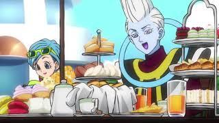 Dragon Ball Super Broly - O Filme Trailer Dublado