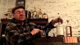 Whisky Review 551 - Exploring A Tiffon Cognac By Bb&r