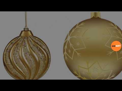 gold christmas ornaments gold ball shaped christmas ornaments - Gold Christmas Ornaments