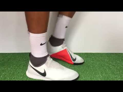 Globo Doméstico Tulipanes  Nike Phantom Vision Pro IC - Unboxing | Review | On Feet | Price | Sub  English - YouTube