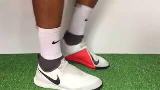 Paja Cúal convergencia  Nike Phantom Vision Pro IC - Unboxing | Review | On Feet | Price | Sub  English - YouTube