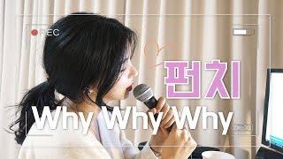 펀치 Punch -whywhywhy  Cover By 서이